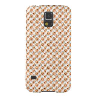 Capinha Galaxy S5 O Dia das Bruxas Pumkins