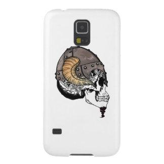 Capinha Galaxy S5 O guerreiro Horned