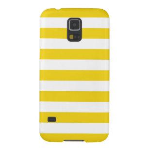 Capinha Galaxy S5 O verão listra a caixa da galáxia S5 de Samsung no