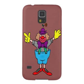 Capinha Galaxy S5 Palhaço