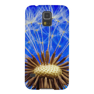 Capinha Galaxy S5 Semente do dente-de-leão