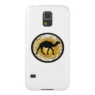 Capinha Galaxy S5 Tempestade de areia