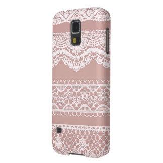 Capinha Galaxy S5 Teste padrão do laço