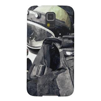 Capinha Galaxy S5 Uniforme do esquadrão da morte