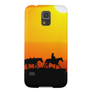 Capinha Galaxy S5 Vaqueiro-Vaqueiro-texas-ocidental-país ocidental