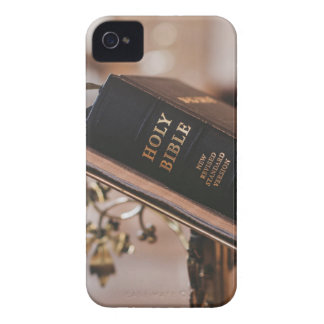 Capinha iPhone 4 A Bíblia Sagrada