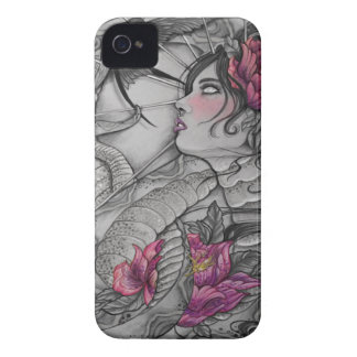 Capinha iPhone 4 Amou-a o mostUntitled_Artwork
