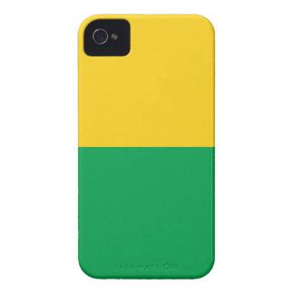 Capinha iPhone 4 Baixo custo! Bandeira de Guiné-Bissau