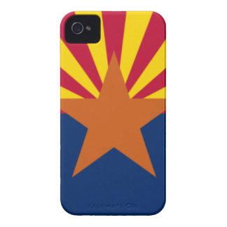 Capinha iPhone 4 Bandeira da arizona