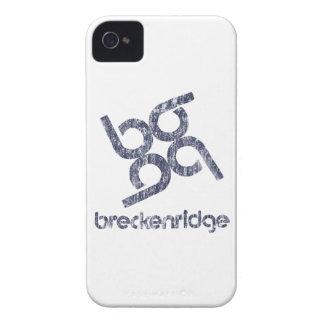 Capinha iPhone 4 Breckenridge