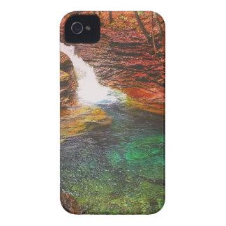 Capinha iPhone 4 Cachoeira