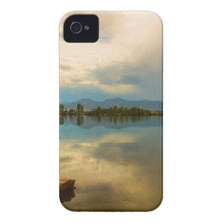 Capinha iPhone 4 Calma de Boulder County Colorado antes da