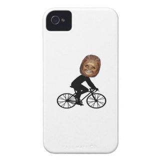 Capinha iPhone 4 Ciclista legendário