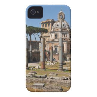 Capinha iPhone 4 Cidade antiga de Roma, Italia
