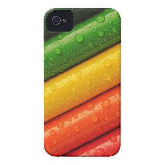 Capinha iPhone 4 cores brilhantes
