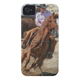 Capinha iPhone 4 cowgir