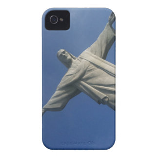 Capinha iPhone 4 Cristo Redentor