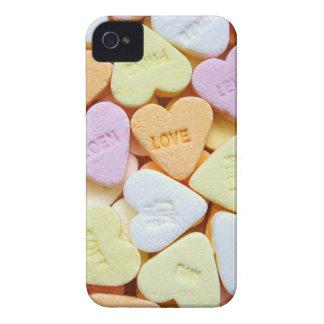 Capinha iPhone 4 Doces do amor