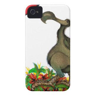 Capinha iPhone 4 dodo do amor dos fernandes tony
