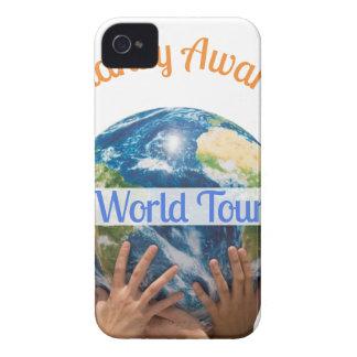 Capinha iPhone 4 Excursão do mundo