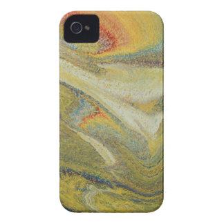 Capinha iPhone 4 Furacão do arco-íris
