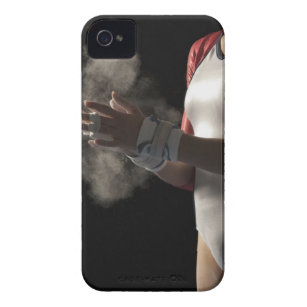 Capinha iPhone 4 Gymnast 3