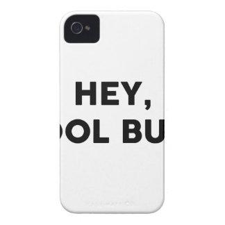 Capinha iPhone 4 Hey, refrigere o bumbum