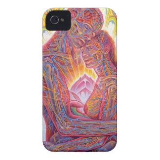 Capinha iPhone 4 Homem e mulher