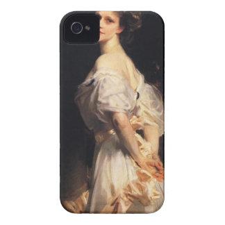 Capinha iPhone 4 John Singer Sargent - Nancy Astor - belas artes