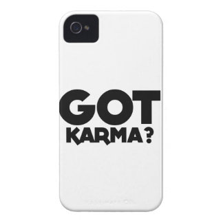 Capinha iPhone 4 Karmas obtidas, palavras do texto