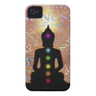 Capinha iPhone 4 Meditação