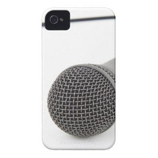 Capinha iPhone 4 Microfone do estúdio