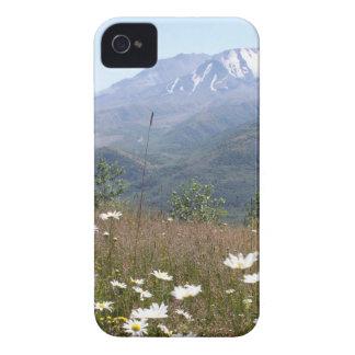 Capinha iPhone 4 Mount Saint Helens