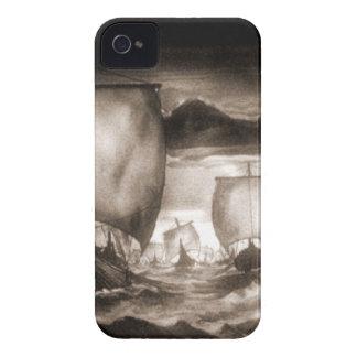 CAPINHA iPhone 4 NAVIOS DE VIKING