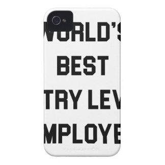 Capinha iPhone 4 O melhor empregado do nível básico