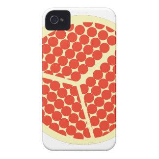 Capinha iPhone 4 pomegrante no interior