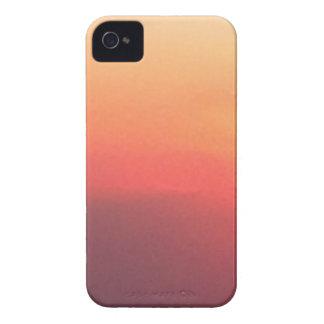 Capinha iPhone 4 Por do sol de Colorado