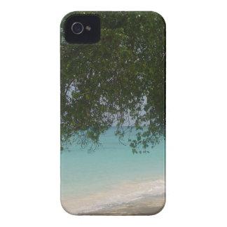 Capinha iPhone 4 Praia Customisable de Barbados