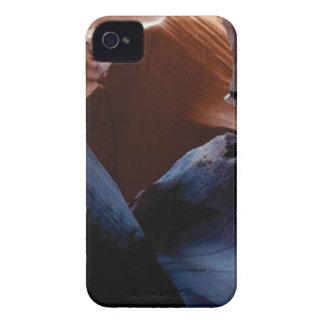 Capinha iPhone 4 profundidade das rochas
