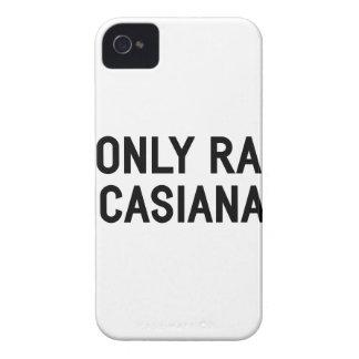 Capinha iPhone 4 Rap Caucasianally