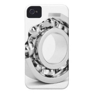 Capinha iPhone 4 Rolamento de esferas