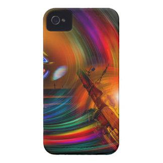 Capinha iPhone 4 Romance of sailing - Calcular o tempo túneis