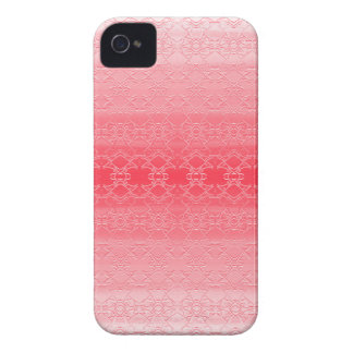 Capinha iPhone 4 rosa