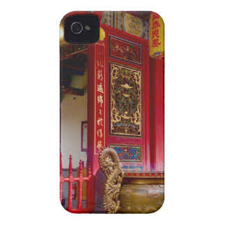 Capinha iPhone 4 Templo em Yilan, Formosa