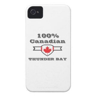 Capinha iPhone 4 Thunder Bay 100%