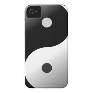 Capinha iPhone 4 Yin Yang