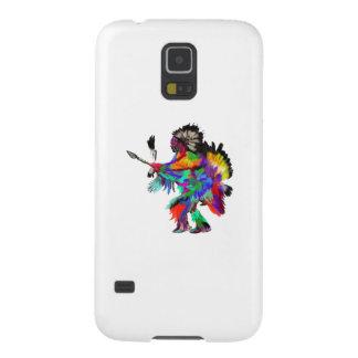 Capinhas Galaxy S5 A dança de chuva
