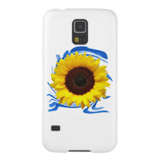 Capinhas Galaxy S5 benevolência das Sun-luzes
