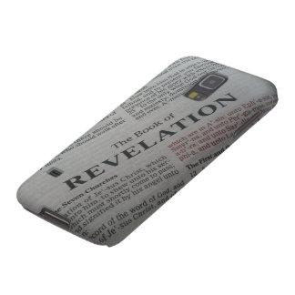 Capinhas Galaxy S5 caso da revelação