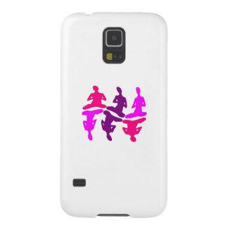 Capinhas Galaxy S5 Comportamento instintivo